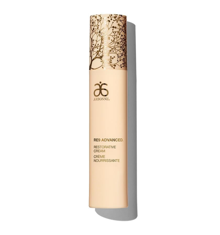 RE9 Advanced Restorative Cream