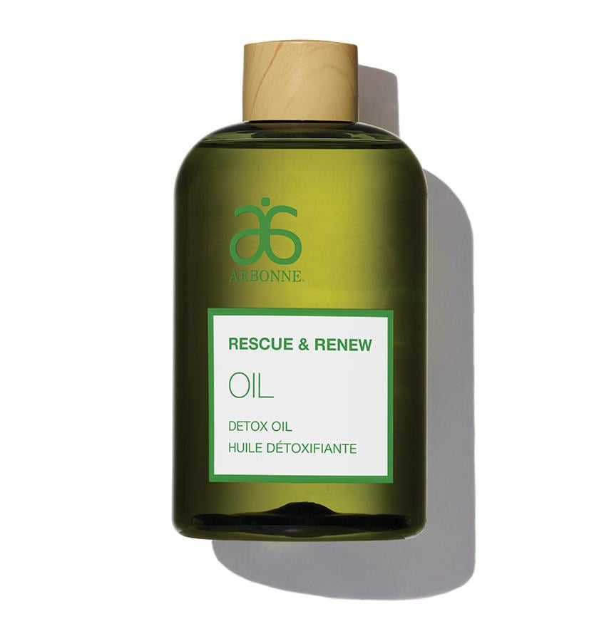 Rescue & Renew Detox Oil