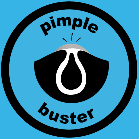 pimple buster