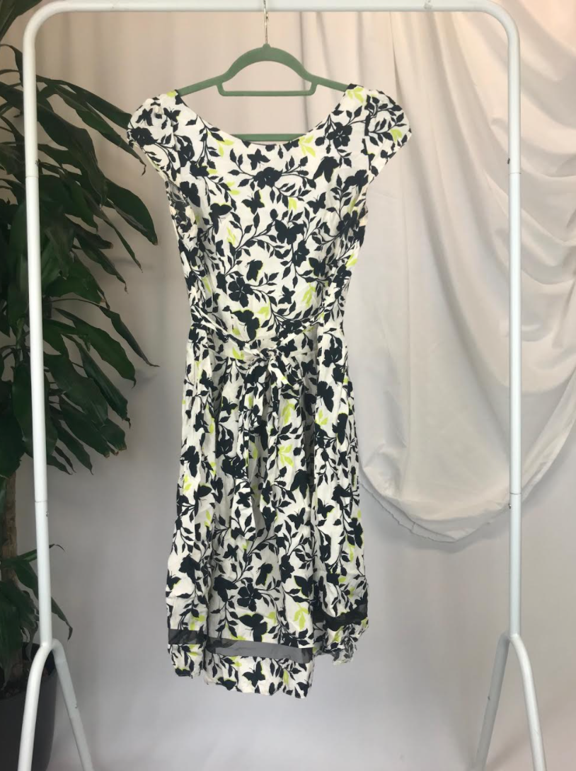 Dorothy Perkins Floral Dress | Size 12