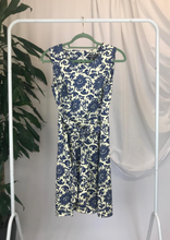 Load image into Gallery viewer, Marc Angelo Printed Dress | Size 14