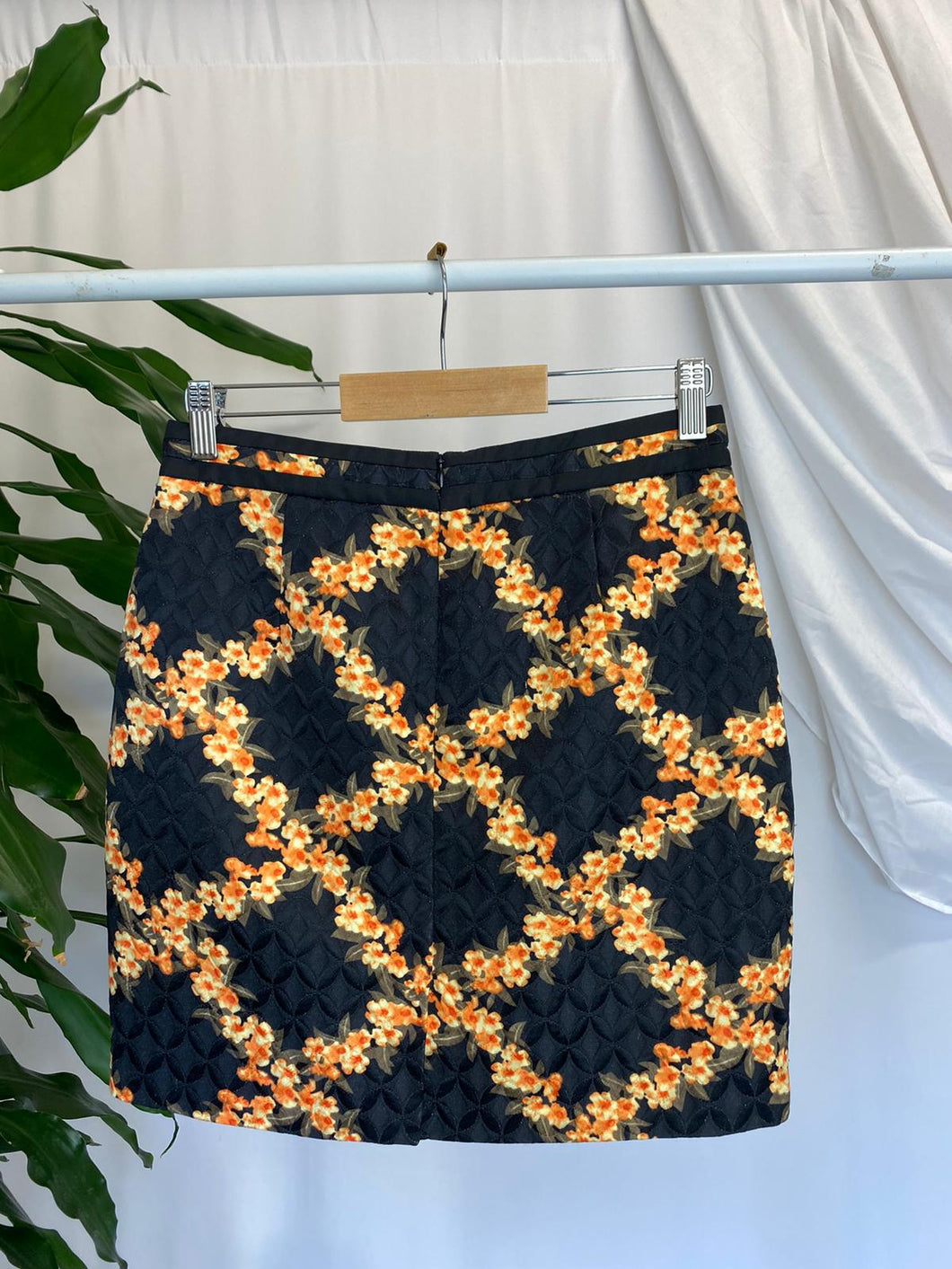 Peace Bird Floral Skirt Brand New With Tags | Size 8