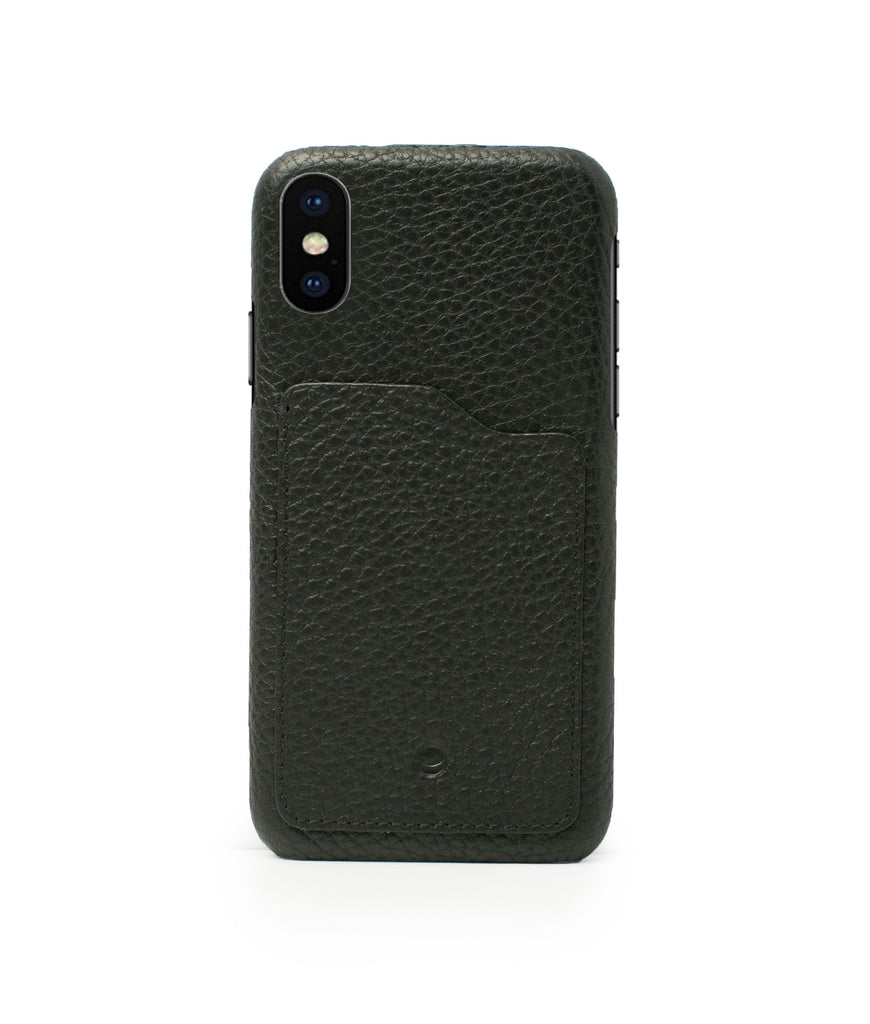 Feder Slot Case  iPhone XS
