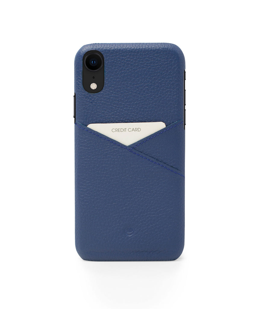 Floater Slot Case iPhone XR