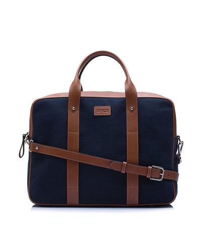 Logan Canvas Bag