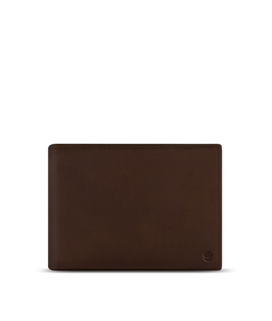 Bouss Leather Wallet