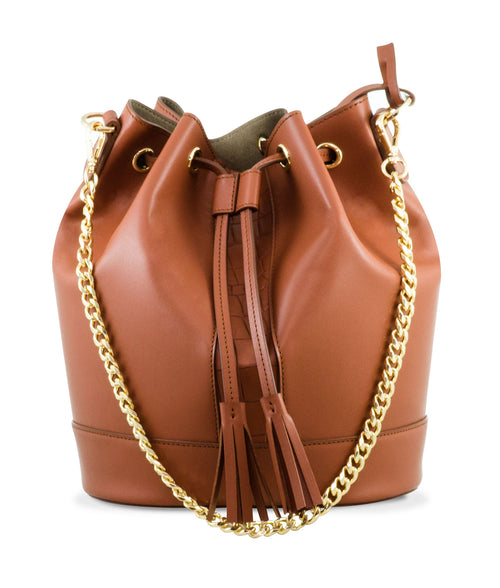 Noble Bucket Bag