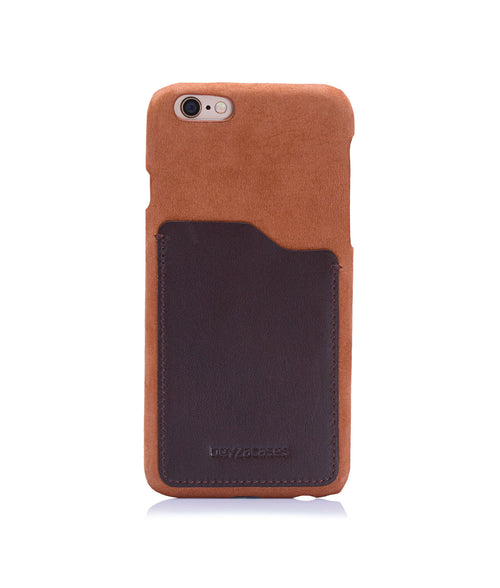 Pume Slot Case iPhone 6S