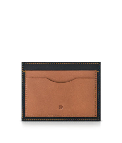 Natural Pinta Card Holder