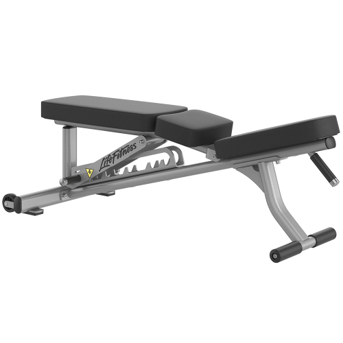 Home Gym - Banc Ajustable Optima