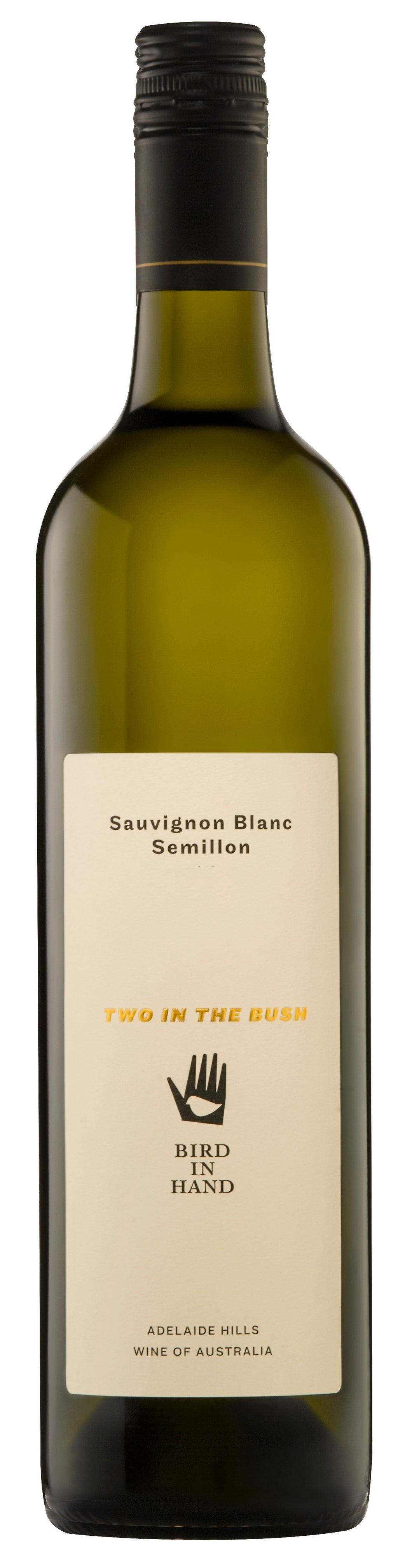 Two in the Bush Semillon Sauvignon Blanc 2020