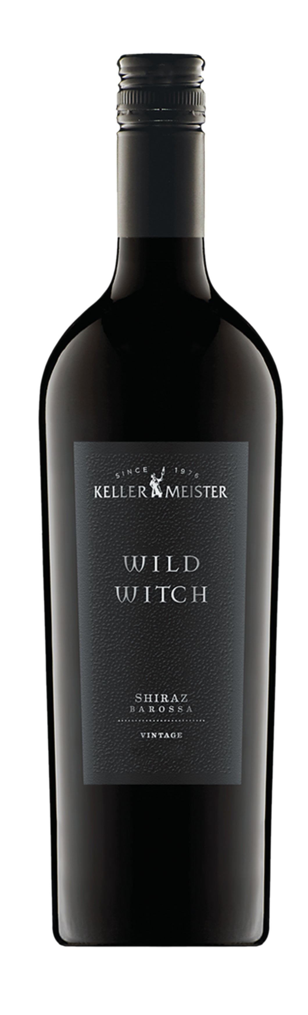 Kellermeister Wild Witch Shiraz 2015