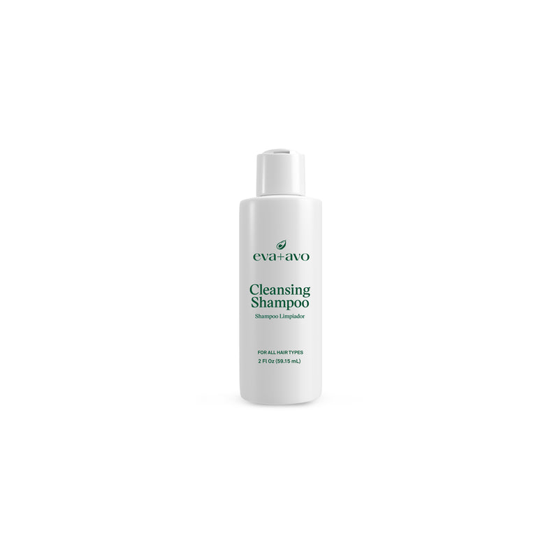 Cleansing Shampoo Travel 2 Oz.