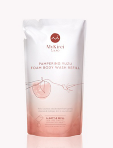 MyKirei Foam Body Wash Refill