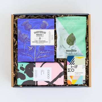 The Snack Pack - Lavender & Mojito