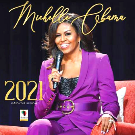 MICHELLE OBAMA COLLECTION