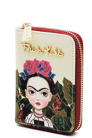 Frida Kahlo Kids Wallet