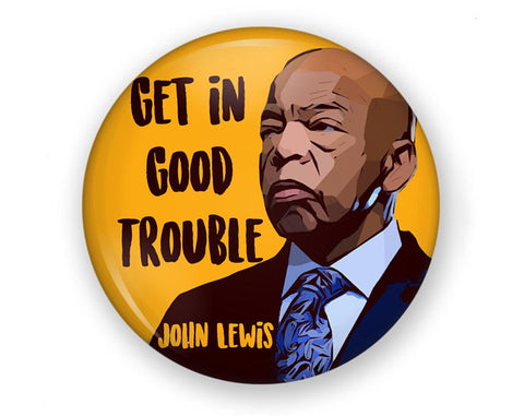 Button - John Lewis