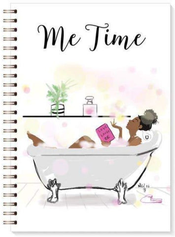 Journal - Me Time