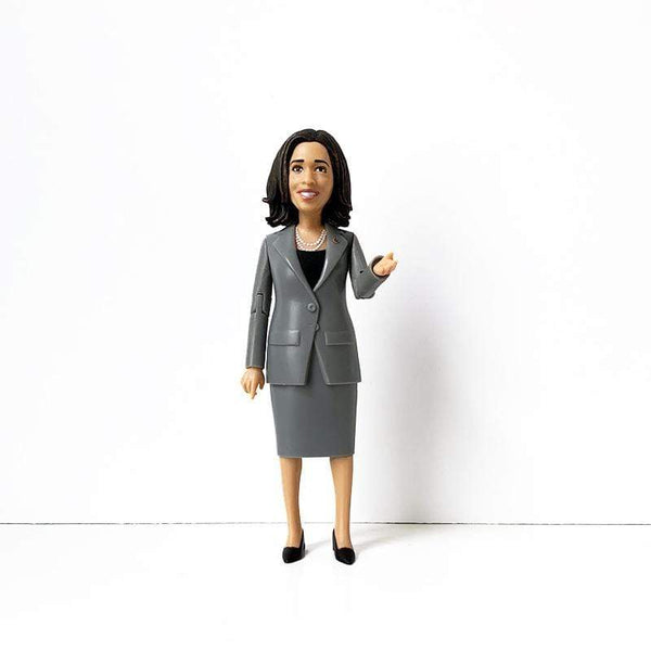 Kamala Harris Action Figure by FCTRY