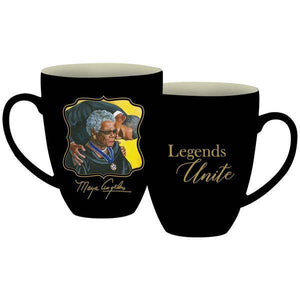 Mug - Legends Unite