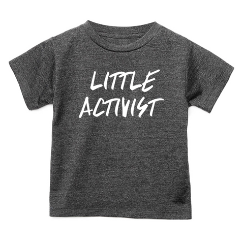 Little Activist Shirt
