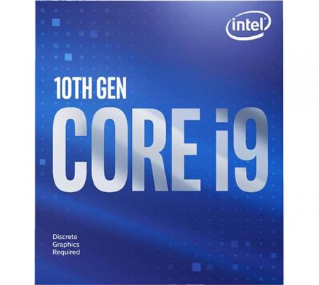 Procesador Intel Core i9 10900F 5.2GHz Turbo