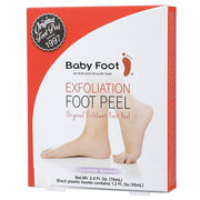 Baby Foot Peel - L'Amour Chic Subscription Box