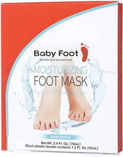 Baby Foot Moisturizing Bootie - L'Amour Chic Subscription Box