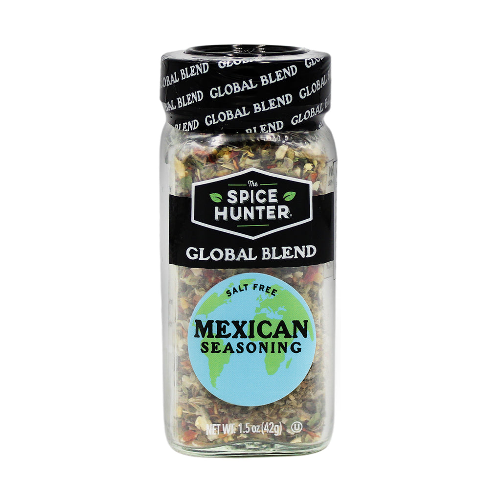 Mexican Seasoning Blend