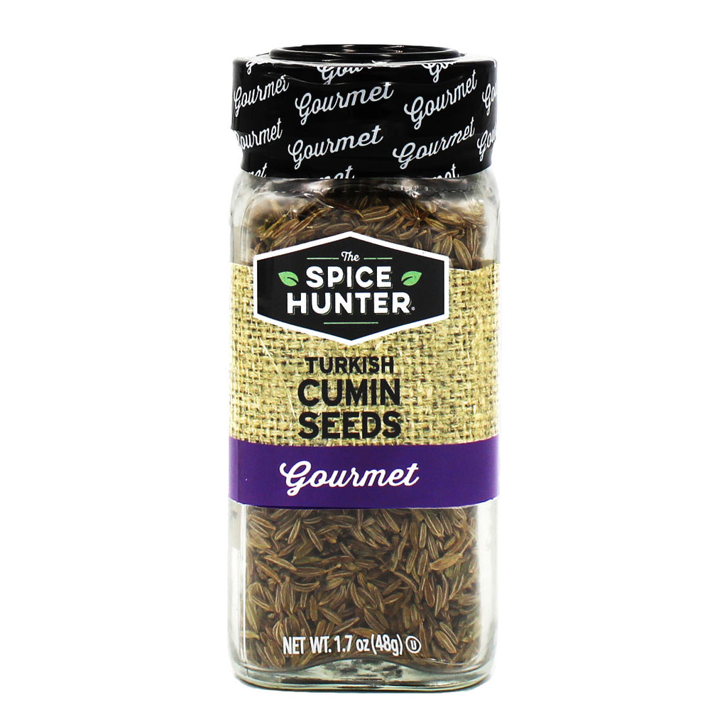 Cumin Seeds, Turkish, Whole