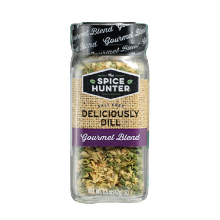 Deliciously Dill Blend