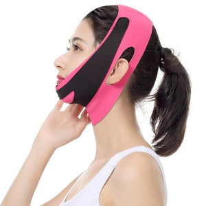 V LINE LIFTING CHIN STRAP FOR WOMEN AND MEN - Xmas Shop