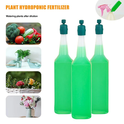 🍀Magic Hydroponic liquid fertilizer🌱(2 courses and above,effective faster)