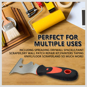 9 in 1 Painter's Tool