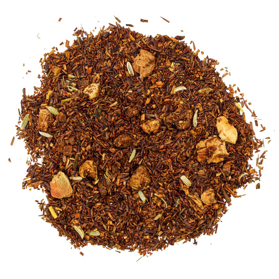Fully Natural Rooibos with Apple
