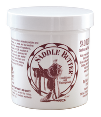 Ray Holes Saddle Butter® Leather Conditioner