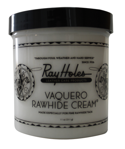 11 oz. Vaquero Rawhide Cream®