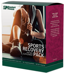 Sports Recovery Pack, 60 Pack