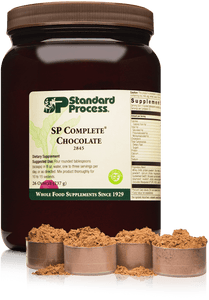 SP Complete® Chocolate, 26 Ounces (737 g)