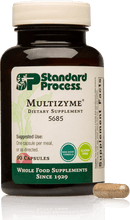 Multizyme®, 90 Tablets