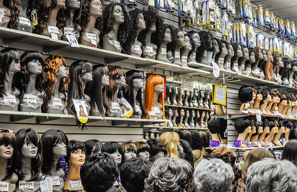 wig stores