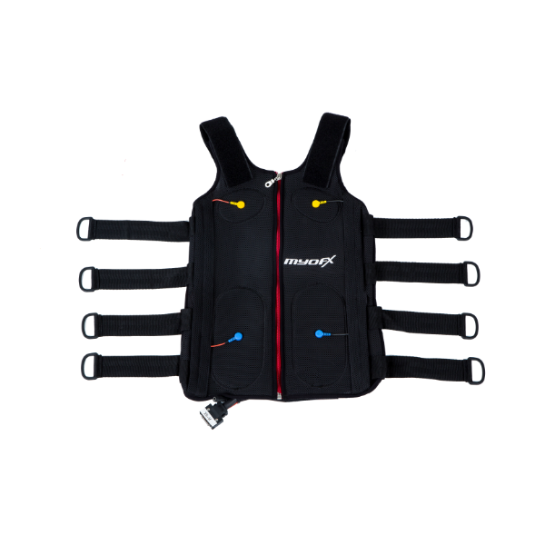 MyoFX Vest Women without cables
