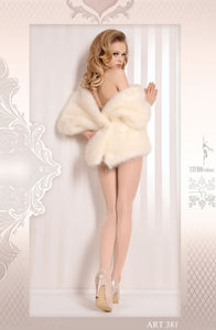 Ballerina 381 Tights Avorio (Ivory)