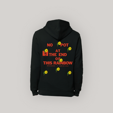 Load image into Gallery viewer, Leon Vynehall - 'No Pot' - Black Hoodie