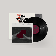 Load image into Gallery viewer, Leon Vynehall - Rare, Forever - LP