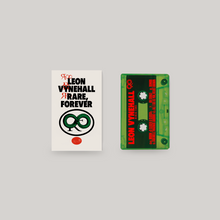 Load image into Gallery viewer, Leon Vynehall - Rare, Forever - Cassette