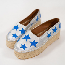 Load image into Gallery viewer, BOMBAY ESPADRILLES