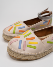 Load image into Gallery viewer, DELHI ESPADRILLES