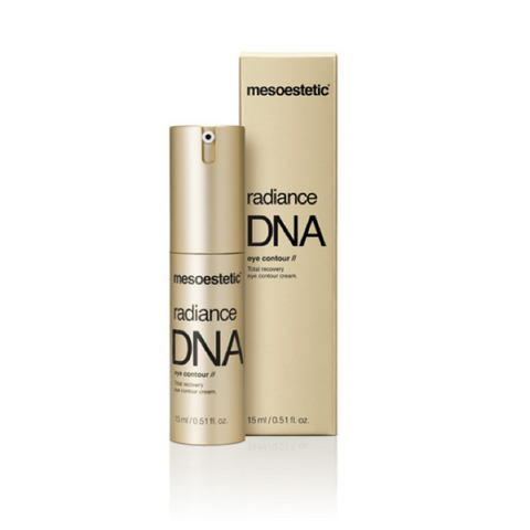 DNA radiance eye contour